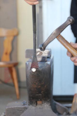 Kunstschmiede- und Schlosserarbeiten